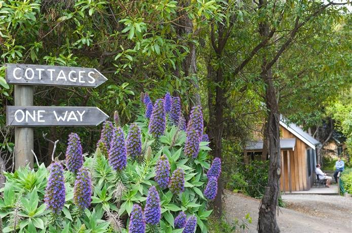 Akaroa Cottages - Heritage Boutique Collection Akaroa - dream vacation