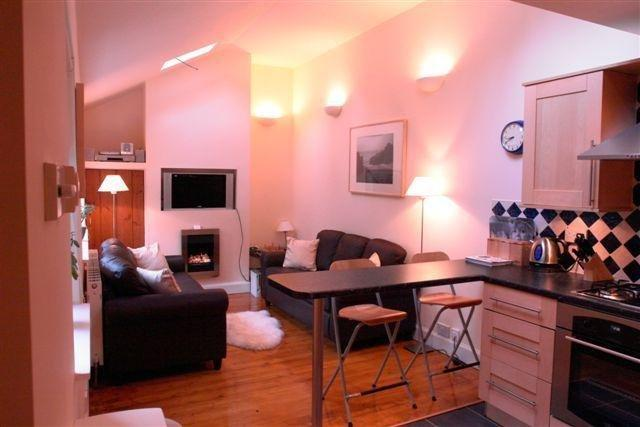 City Wharf Apartments - dream vacation