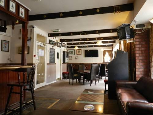Castle Hotel Coldstream - dream vacation