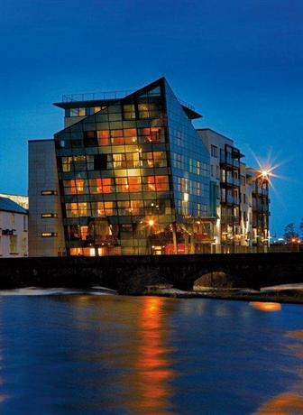The Glasshouse Hotel Sligo - dream vacation