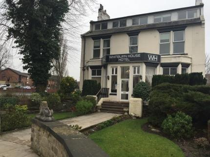 Whitburn House Hotel - dream vacation