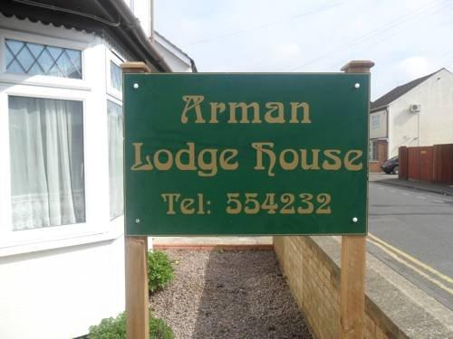 Arman Lodge House Peterborough - dream vacation