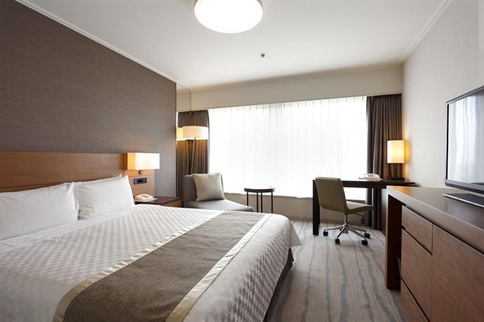 Keio Plaza Hotel Tokyo Premier Grand Compare Deals