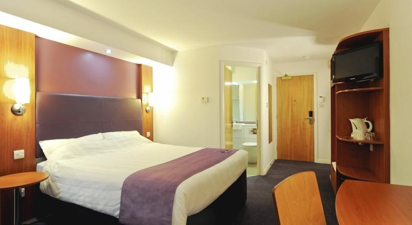Premier Inn Southampton North - dream vacation