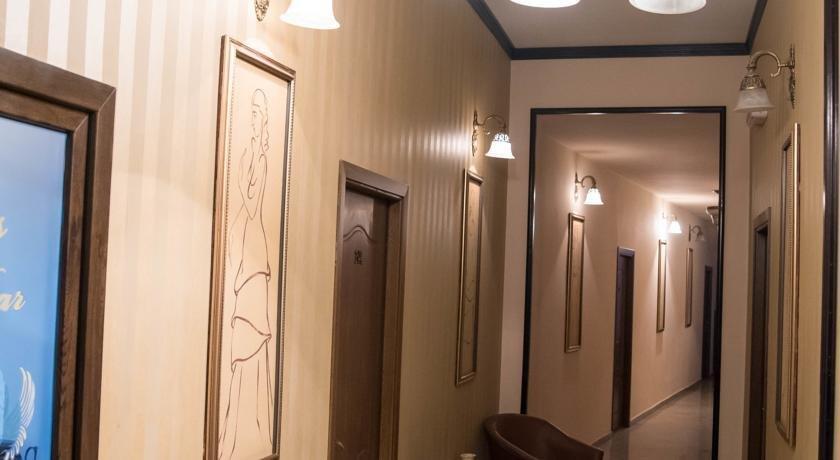 Hotel Class Ploiesti - dream vacation