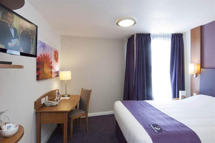 Premier Inn Central Milton Keynes - dream vacation