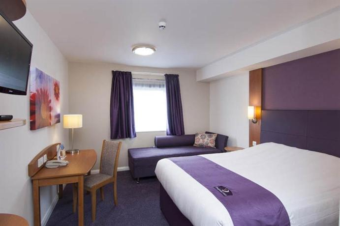 Premier Inn Oxford - dream vacation