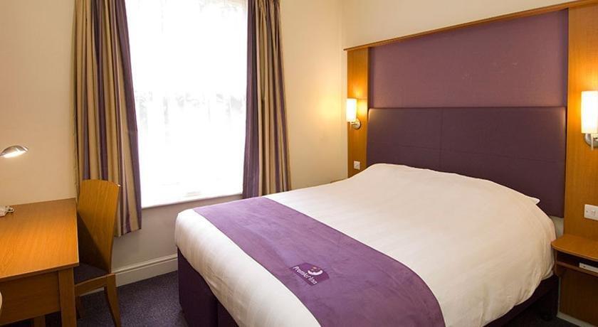Premier Inn Ross-on-Wye - dream vacation