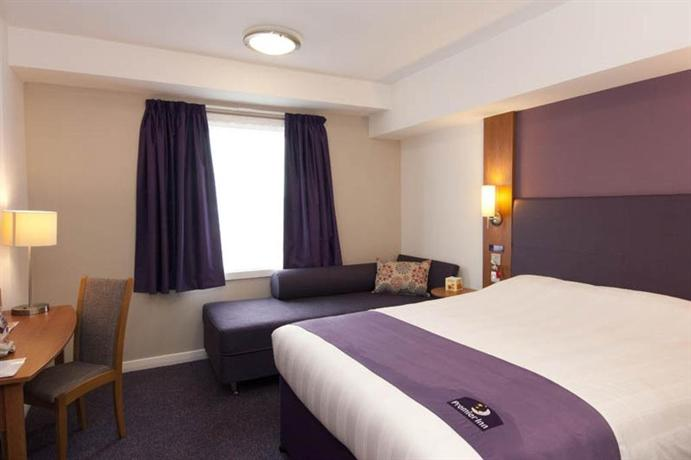Premier Inn Tonbridge - dream vacation