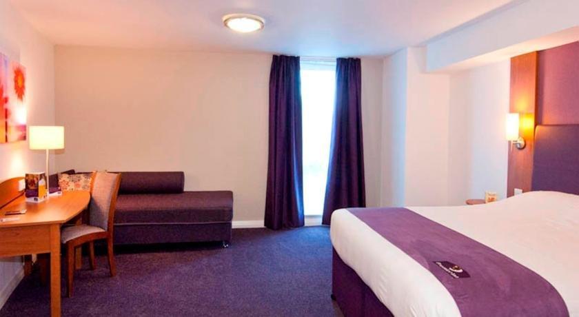 Premier Inn Thetford - dream vacation
