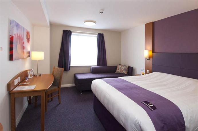 Premier Inn Wakefield City North - dream vacation