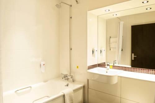 Premier Inn Hartlepool Marina - dream vacation