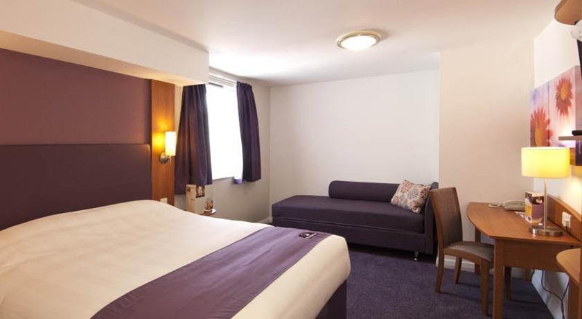 Premier Inn Hastings - dream vacation