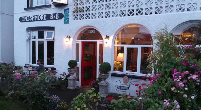 Inishmore House - dream vacation