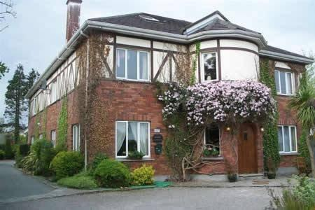Corrib Haven Guest House - dream vacation