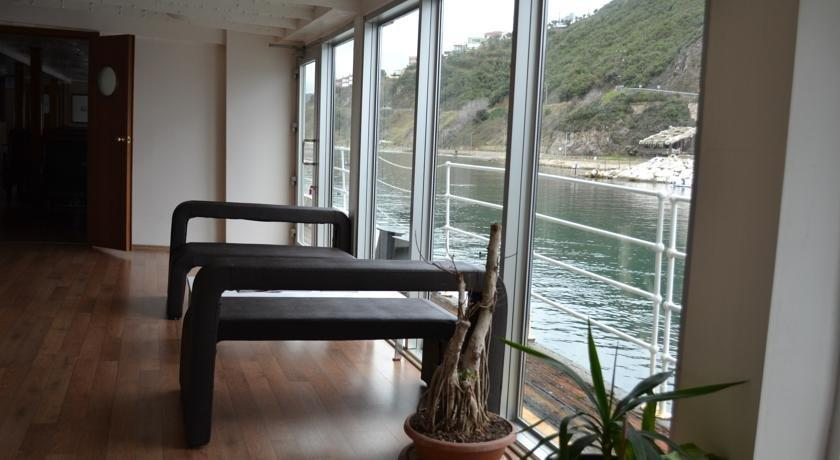 Otantik Hotel - dream vacation