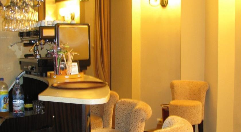 Carol Hotel Constanta - dream vacation