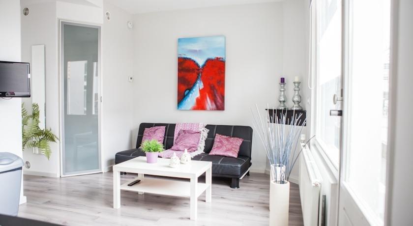 Van Dijk Apartments Utrecht - dream vacation