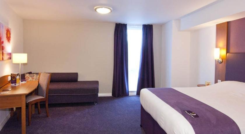 Premier Inn East Durham - dream vacation