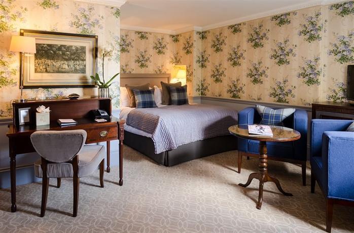 Royal Crescent Hotel - dream vacation