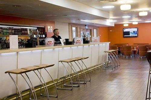 Pollock Halls - Edinburgh First - Campus Accommodation - dream vacation
