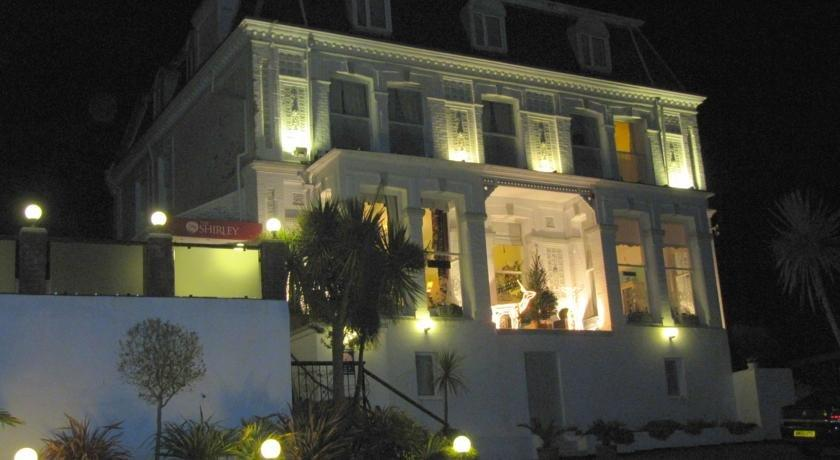 The Shirley Hotel Torquay - dream vacation