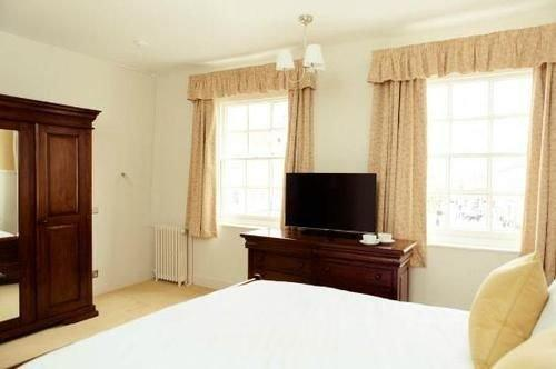 The Kings Arms Hotel Bicester - dream vacation