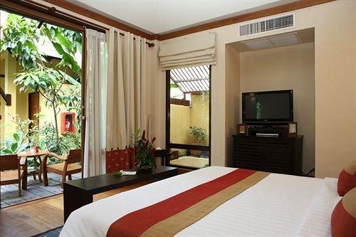 Baan Talay Dao Resort - dream vacation