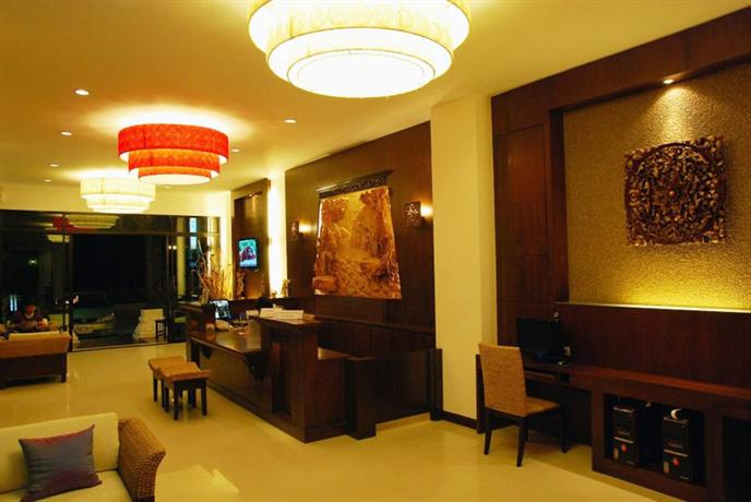 Nicha Hua Hin Hotel - dream vacation