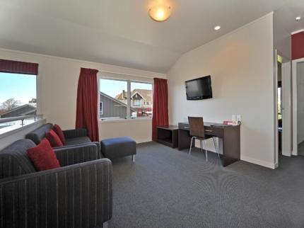 Arena Lodge Palmerston North - dream vacation