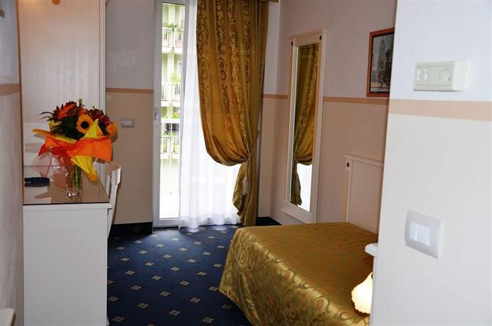 Royal Hotel Riva del Garda - dream vacation