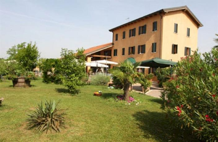 Country House Country Club Venice - dream vacation