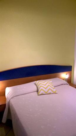 Hotel La Villetta Fiumicino - dream vacation