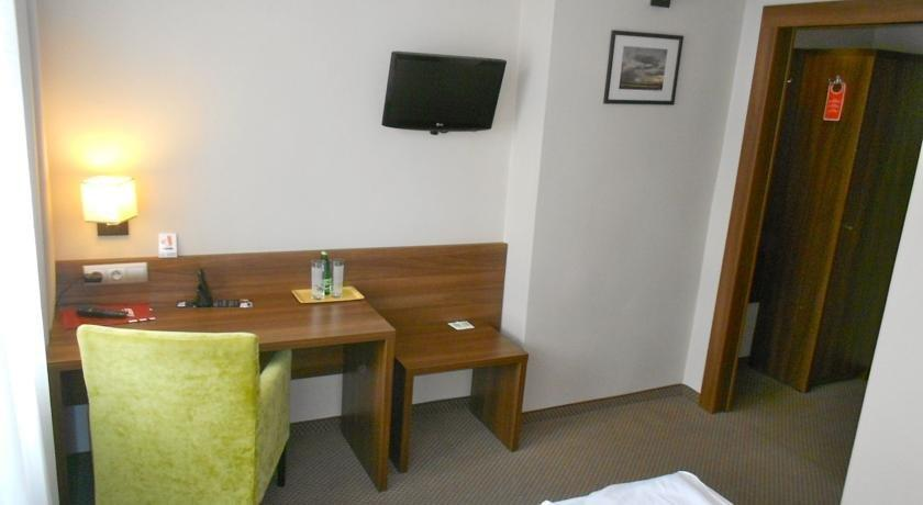 Hotel Srodmiejski - dream vacation