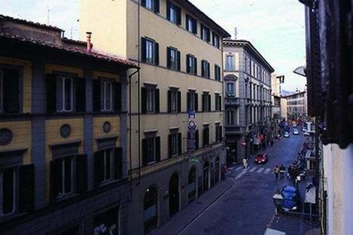 Hotel Sempione Florence - dream vacation