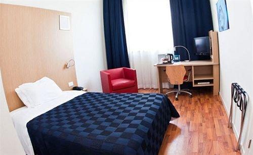 Ramada Encore Bologna-Hotel & Natural Spa - dream vacation