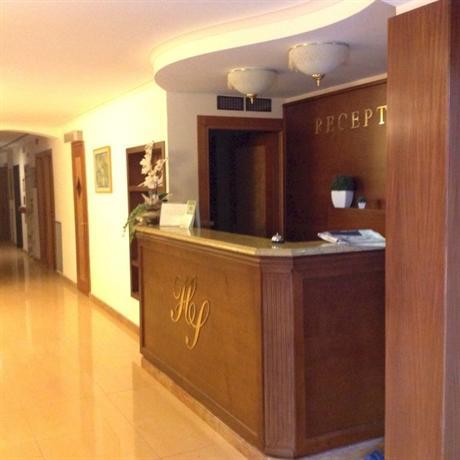 Tirreno Hotel Lavagna - dream vacation