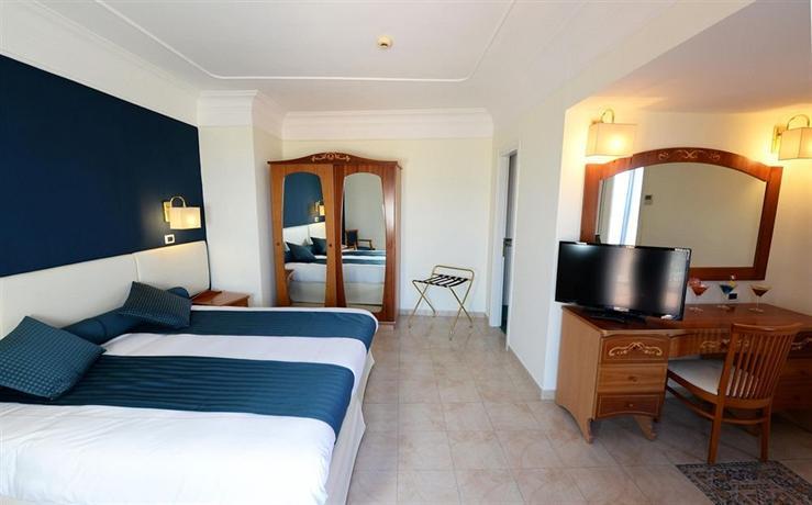 Atlantic Palace Hotel Sorrento - dream vacation
