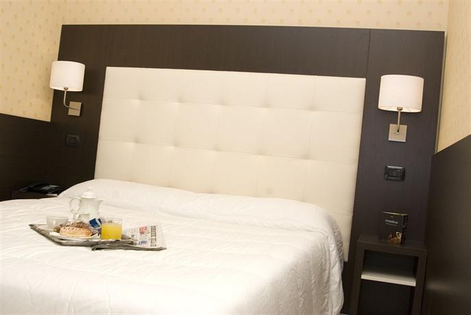 Amadeus Hotel Bologna - dream vacation