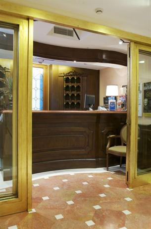Hotel Al Codega - dream vacation