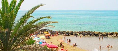 Al Gabbiano Hotel sul Mare - dream vacation