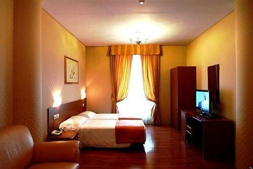 Flower Garden Hotel - dream vacation