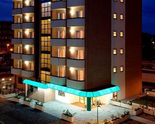 Best Western Hotel Viterbo - dream vacation