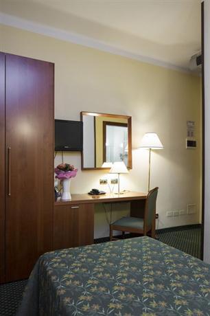 Nuovo Del Porto Hotel Bologna - dream vacation