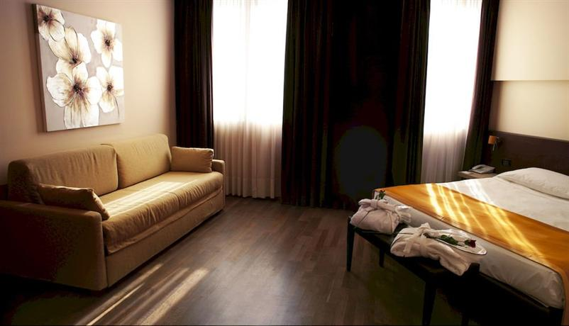 Airporthotel Verona Congress & Relax - dream vacation