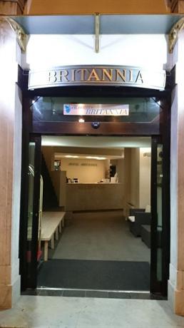 Cit Hotel Britannia - dream vacation