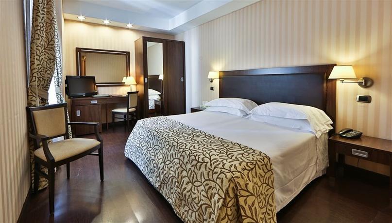 Hotel Villafranca - dream vacation