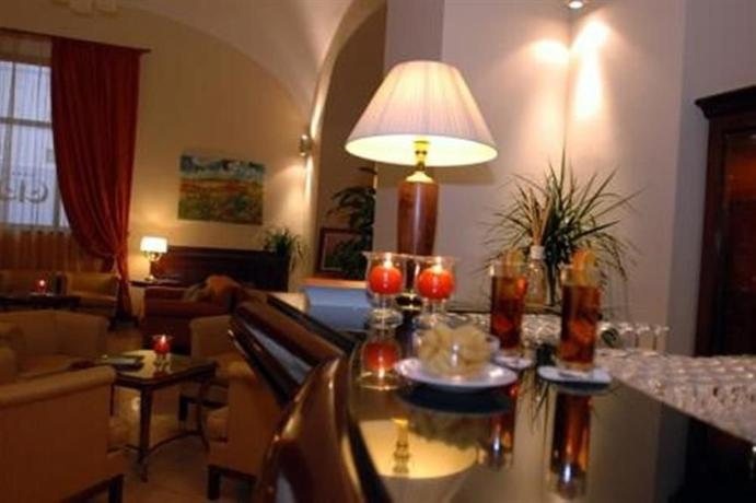 Le Cheminee Business Hotel - dream vacation