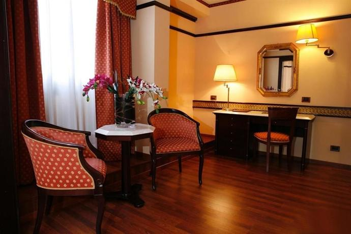 Politeama Palace Hotel - dream vacation