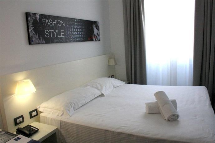 IH Hotels Milano Watt 13 - dream vacation